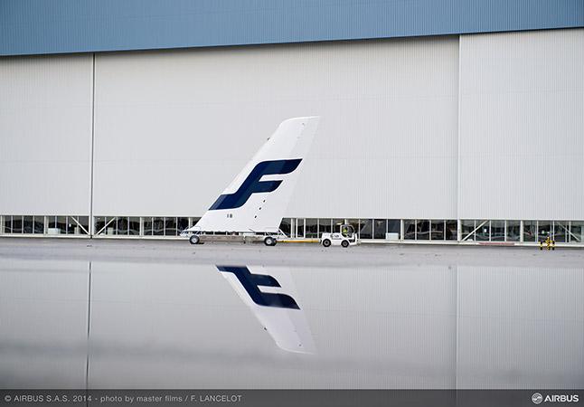 Finnair A350_2