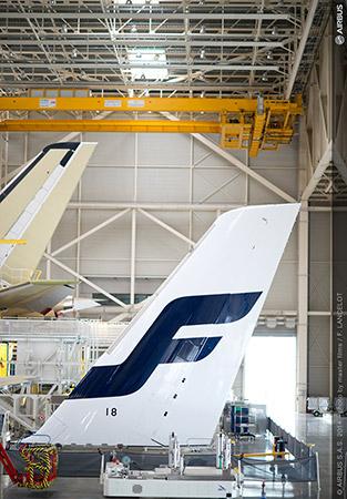 Flight Chic | Airbus