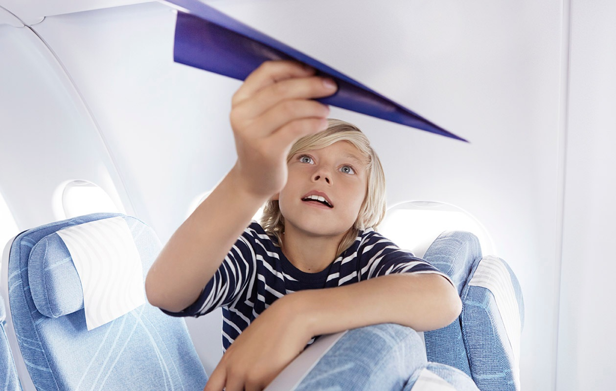 Flight Chic | Really Fast Wi-Fi Coming to European Skies as Finnair Signs with ViaSat