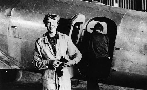 512px-Amelia_Earhart
