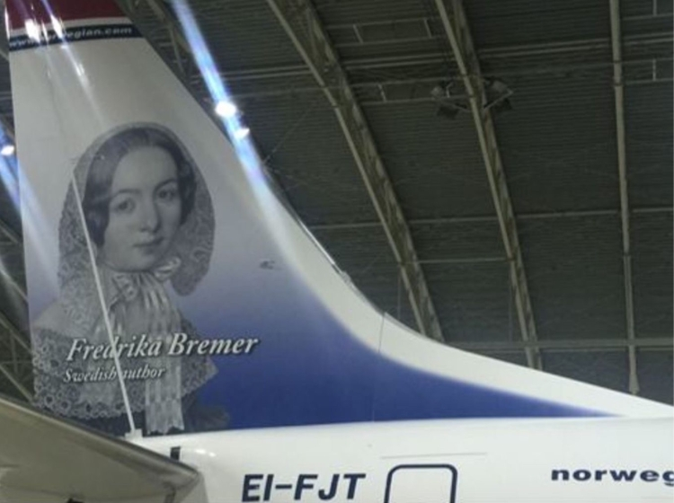 Frederika-Bremer-Norwegian-plane.jpeg