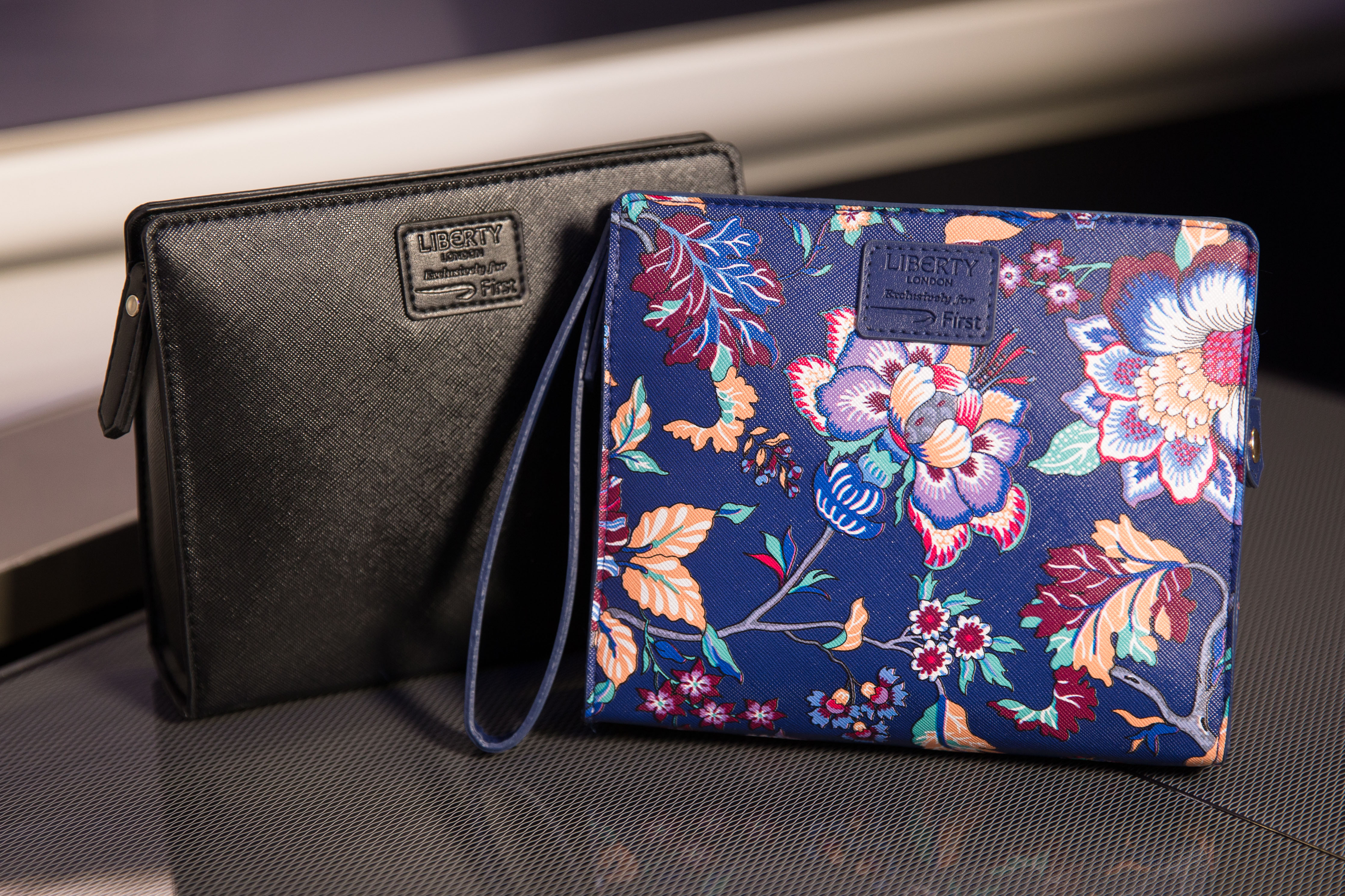 Transportation Collectables Aromatherapy Associates Collectables Delicious British Airways First Class Amenity Kit Liberty London